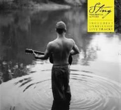 Sting - The Best Of 25 Years (2 Vinyl/ фирм. ) U. S. A.