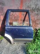 Дверь Ford Explorer II