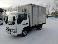 Nissan Atlas. Продам грузовик ниссан атлас, 4 300куб. см., 2 000кг., 4x2