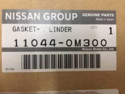 Прокладка головки блока цилиндров. Nissan: Wingroad, Sunny California, Lucino, Sentra, Presea, Rasheen, AD, Pulsar, Sunny Двигатель GA15DE