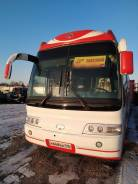 Daewoo BH117H. Продаётся автобус, 43 места
