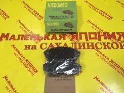 Колодки тормозные AN-325 Nickombo Classic Premium на Сахалинской