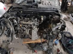 Двигатель в сборе. Nissan: Qashqai+2, Qashqai, Tiida, Note, Juke Двигатель HR16DE