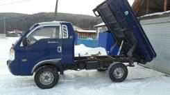 Kia Bongo. Продается грузовик самосвал KIA Bongo, 3 000куб. см., 1 500кг., 4x4