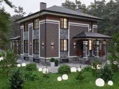 Проектирование домов под ключ от 150 руб. за кв. м. (АР, КР, ВК, ОВ)