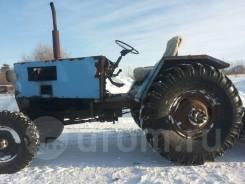 Самодельная модель. Продам трактор, 25 л.с.