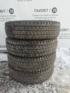 Bridgestone. Зимние, без шипов, 2017 год, 10%