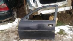 Дверь передняя левая Opel Vectra B 1995-1999