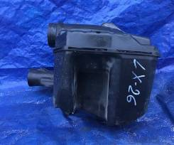 Резонатор воздушного фильтра. Honda Accord Acura TSX, CL9 J30A4, K20A7, K20A8, K24A4, K24A8, K24A2