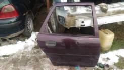 Дверь задняя правая Opel Vectra A 1988-1995