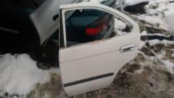 Дверь боковая Nissan Sunny FB15 задняя левая