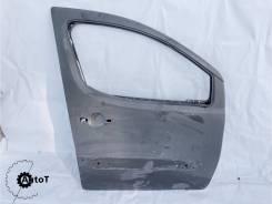 Дверь передняя RH Citroen Berlingo III /Peugeot Partner (2008 -) новая