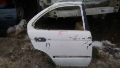 Дверь задняя правая Nissan Sunny FB15