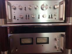 "Pioneer C-77 M-77 Класс ""АB"" топовые 250вт на канал!"