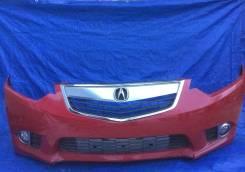Бампер. Acura TSX, CU2, CW2 K24Z3