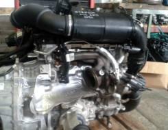 Двигатель B48A20A BMW X1 F48 2.0