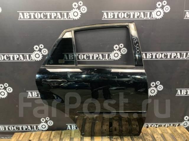 Дверь задняя правая Lexus RX300 RX330 RX350