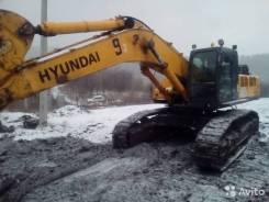 Hyundai R500LC-7. Продам эксковатор, 3,20куб. м.
