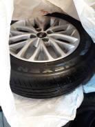"""Оригинальные колёса с киа рио 4. 6.0x15"""" 4x100.00 ET46 ЦО 54,1мм."""