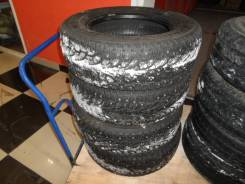 Pirelli Chrono. Зимние, шипованные, 2011 год, 20%, 4 шт