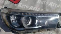 Фара. Hyundai Elantra Toyota Hilux Pick Up Toyota Hilux, GUN125, GUN126, KUN126, TGN126 Двигатели: 1GDFTV, 1KDFTV, 2GDFTV, 2TRFE