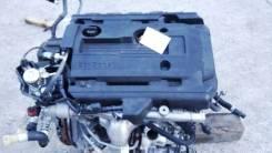 Двигатель 4V Ti-VCT EcoBoost Ford Mustang 2.3