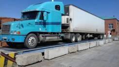 Freightliner Century. Срочно продаеться сцепка, 14 000куб. см., 20 000кг., 6x4