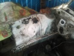 Toyota Mark II. GX81117797892, 1G5600483