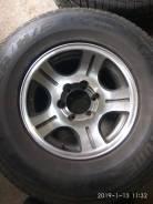 Комплект колес Bridgestone 275/70R16