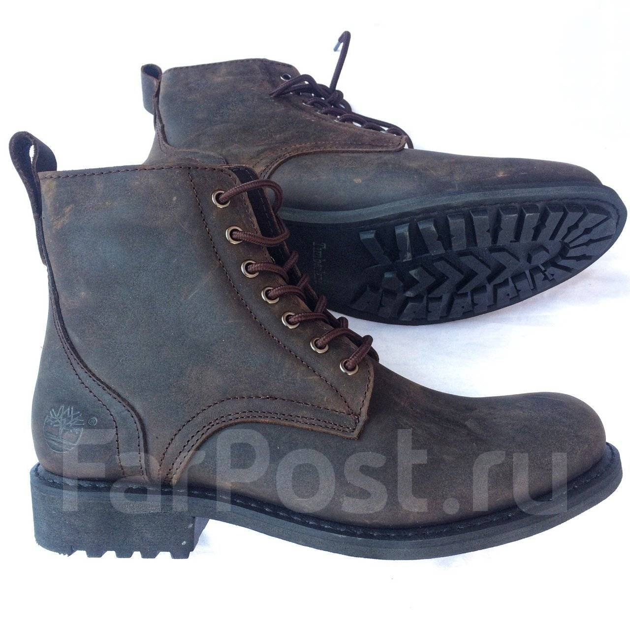 Ботинки Тимберленды мужские Размер  40 размера купить во Владивостоке.  Цены 1c722545a5b99