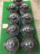 Мотор печки. Mazda MPV, LW3W, LW5W, LWEW, LWFW