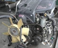 Двигатель 1JZ-fse Toyota Mark II в разбор