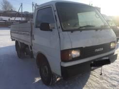 Mazda Bongo. Продаётся грузовик Маzda Bongo, 2 200куб. см., 1 500кг., 4x2