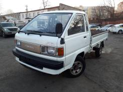 Toyota Town Ace Truck. Toyota TownAce CM65 4WD дизель без ПТС, 2 000куб. см., 1 000кг., 4x4