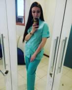 Медицинская сестра, медицинский брат. Средне-специальное образование, опыт работы 2 года