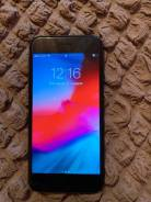 Apple iPhone 7. Б/у, 128 Гб, Черный, 4G LTE, Защищенный, NFC