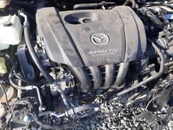 Двигатель Mazda Premacy Mazda5 PE-VPS SkyActiv 27 т. км!