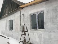 Большой дом для большой семьи. р-н Михайловский, площадь дома 134кв.м., скважина, электричество 16 кВт, отопление твердотопливное, от агентства недв...