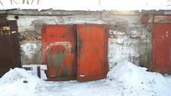 Гаражи капитальные. улица Айвазовского 8г стр. 1, р-н Ленинский, 24,0кв.м., электричество, подвал.