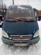ГАЗ ГАЗель Пассажирская. Пассажирская Газель - 32213, 13 мест
