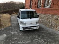 Daihatsu Hijet Truck. Daiatsu Hijet, 660куб. см., 500кг., 4x4