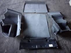 Обшивка багажника. BMW 6-Series, E63