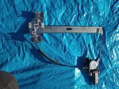 Стеклоподъемный механизм задний Hummer H2 2004г 6.0L