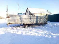 Кузов самосвальный. ГАЗ 3309