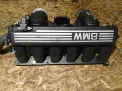 Коллектор впускной. Chevrolet Malibu BMW: 3-Series, 5-Series, X3, Z4, X5 Двигатели: L35, N52B25, N52B25A, N52B25UL