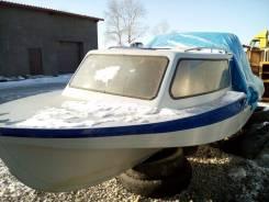 Амур. 2004 год год, длина 6,00м., двигатель подвесной, 115,00л.с., бензин