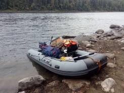 RiverBoats. 2017 год год, двигатель без двигателя, 18,00л.с., бензин