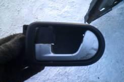 Продам левую внутреннюю ручку Mitsubishi Galant DJ1A 2007г MR970139