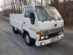 Toyota ToyoAce. Продам Toyota Toyoace 92г, бензин., 1 800куб. см., 1 500кг., 4x2