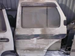 Дверь задняя левая Nissan Terrano PR50